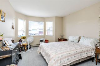 Photo 7: 215 22661 LOUGHEED HIGHWAY in Maple Ridge: East Central Condo for sale : MLS®# R2481686