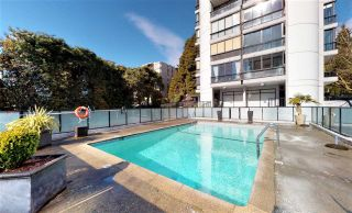 "Photo 34: 1703 650 16TH Street in West Vancouver: Ambleside Condo for sale in ""Westshore Place"" : MLS®# R2543449"