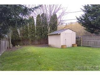 Photo 19: 870 Violet Avenue in VICTORIA: SW Marigold Residential for sale (Saanich West)  : MLS®# 304791