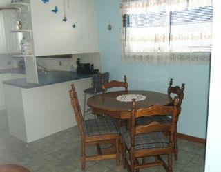 Photo 3: 600 MELROSE Avenue West in WINNIPEG: Transcona Residential for sale (North East Winnipeg)  : MLS®# 2903395