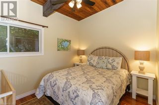 Photo 29: 1119 SKELETON LAKE Road Unit# 29 in Utterson: House for sale : MLS®# 40166463
