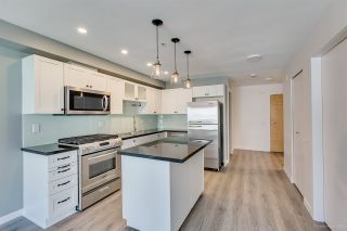 Photo 8: 408 122 E 3RD STREET in North Vancouver: Lower Lonsdale Condo for sale : MLS®# R2393427