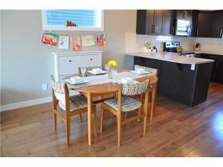 Photo 3: 351 Fireside Place: Cochrane Residential Detached Single Family for sale : MLS®# C3637754