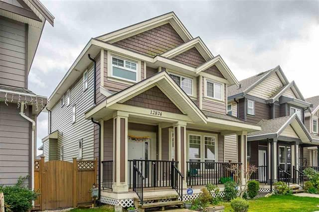 Main Photo: : House for sale : MLS®# R2382051