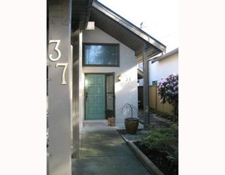 """Photo 6: 37 11291 7TH Avenue in Richmond: Steveston Villlage Townhouse for sale in """"MARINERS VILLAGE"""" : MLS®# V811584"""