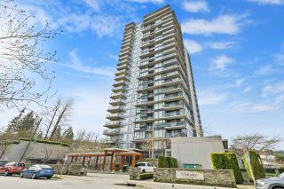 """Photo 3: 2107 651 NOOTKA Way in Port Moody: Port Moody Centre Condo for sale in """"SAHALEE"""" : MLS®# R2555141"""