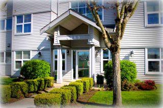 "Photo 2: 207 4989 47 Avenue in Delta: Ladner Elementary Condo for sale in ""Park Regent"" (Ladner)  : MLS®# R2158550"