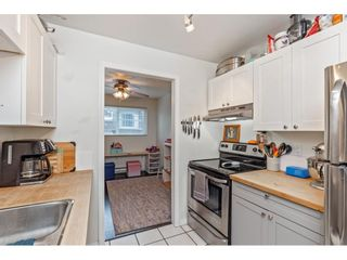 """Photo 5: 209 33870 FERN Street in Abbotsford: Central Abbotsford Condo for sale in """"Fernwood Mannor"""" : MLS®# R2580855"""