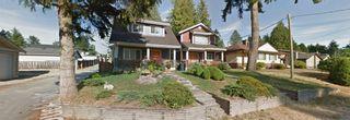 "Photo 1: 727 DUCKLOW Street in Coquitlam: Coquitlam West 1/2 Duplex for sale in ""Burquitlam"" : MLS®# R2160044"
