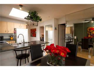 """Photo 3: # 418 332 LONSDALE AV in North Vancouver: Lower Lonsdale Condo for sale in """"The Calypso"""" : MLS®# V1010793"""
