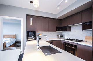 Photo 4: 217 9388 ODLIN ROAD in Richmond: West Cambie Condo for sale : MLS®# R2559334