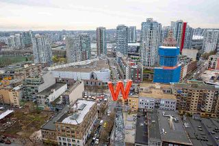 "Photo 17: 2705 108 W CORDOVA Street in Vancouver: Downtown VW Condo for sale in ""Woodward's"" (Vancouver West)  : MLS®# R2561139"
