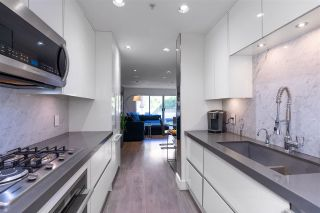 Photo 10: 1470 ARBUTUS STREET in Vancouver: Kitsilano Townhouse for sale (Vancouver West)  : MLS®# R2558773