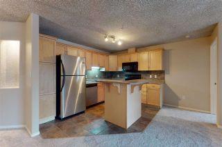 Photo 4: 215 279 SUDER GREENS Drive in Edmonton: Zone 58 Condo for sale : MLS®# E4219586