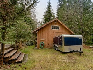 Photo 23: 415 WHALETOWN ROAD in CORTES ISLAND: Isl Cortes Island House for sale (Islands)  : MLS®# 783460
