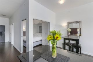 """Photo 8: 702 121 BREW Street in Port Moody: Port Moody Centre Condo for sale in """"Room"""" : MLS®# R2278279"""