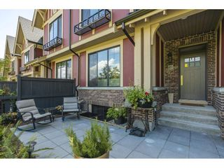 Photo 2: 49 3306 PRINCETON AVENUE in Coquitlam: Burke Mountain Townhouse for sale : MLS®# R2590554