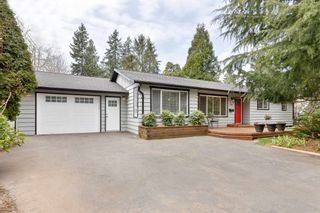 Photo 1: 3681 207B Street in Langley: Brookswood Langley House for sale : MLS®# R2560476