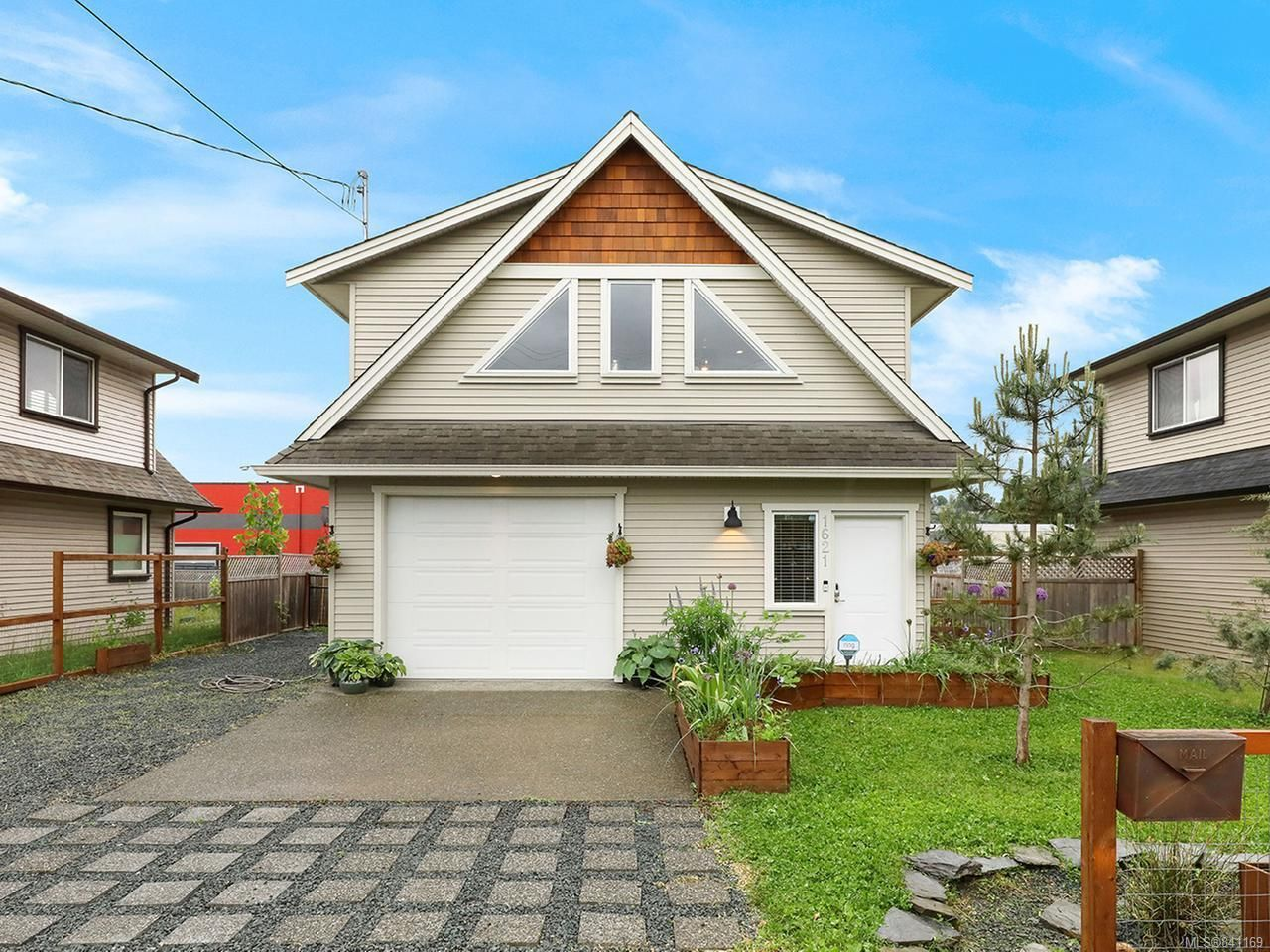 Main Photo: 1621 19th Ave in CAMPBELL RIVER: CR Campbellton House for sale (Campbell River)  : MLS®# 841169