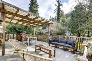 Photo 14: 1906 BANBURY Road in North Vancouver: Deep Cove House for sale : MLS®# R2557805