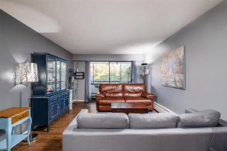 "Photo 2: 211 515 ELEVENTH Street in New Westminster: Uptown NW Condo for sale in ""MAGNOLIA MANOR"" : MLS®# R2512586"
