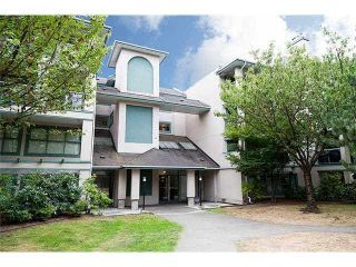 Photo 1: 405A 7025 STRIDE AVENUE in Burnaby: Edmonds BE Condo for sale (Burnaby East)  : MLS®# V1140210