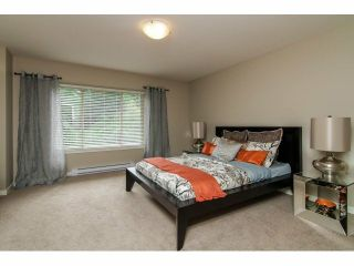 "Photo 12: 6 23986 104 Avenue in Maple Ridge: Albion Townhouse for sale in ""SPENCER BROOK"" : MLS®# V1066676"