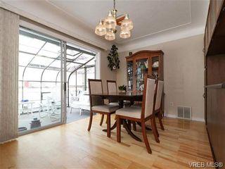 Photo 8: 833 Wollaston St in VICTORIA: Es Old Esquimalt House for sale (Esquimalt)  : MLS®# 739160