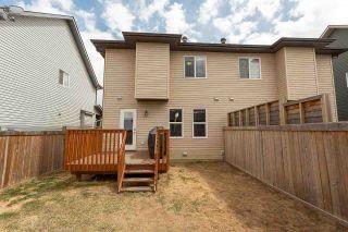 Photo 30: 17118 120 Street in Edmonton: Zone 27 House Half Duplex for sale : MLS®# E4242628