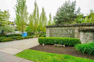 Photo 2: 308 7478 BYRNEPARK Walk in Burnaby: South Slope Condo for sale (Burnaby South)  : MLS®# R2578534
