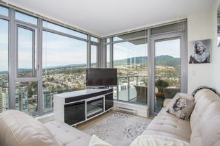 "Photo 2: 3903 1188 PINETREE Way in Coquitlam: North Coquitlam Condo for sale in ""M3"" : MLS®# R2322872"