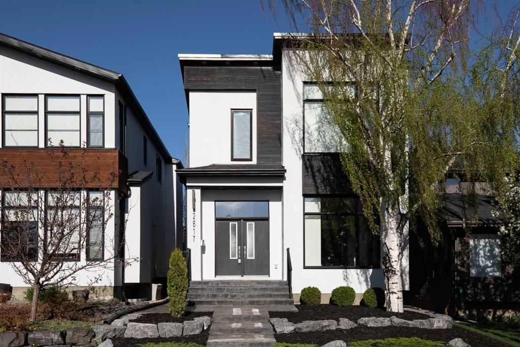 Main Photo: 2617 28 Street SW in Calgary: Killarney/Glengarry Detached for sale : MLS®# A1108711