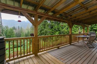 Photo 14: 12371 SEUX Road in Mission: Durieu House for sale : MLS®# R2357338