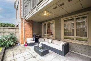 "Photo 3: 105 139 W 22ND Street in North Vancouver: Central Lonsdale Condo for sale in ""Anderson Walk"" : MLS®# R2541204"