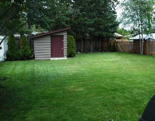"""Photo 10: 6157 TRENT Drive in Prince_George: Lower College House for sale in """"LOWER COLLEGE HEIGHTS"""" (PG City South (Zone 74))  : MLS®# N176057"""