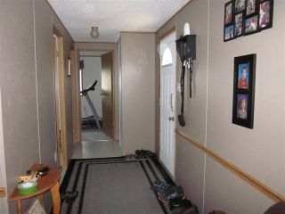 Photo 13: 137, 810 56 Street in Edson, AB: Edson Mobile for sale : MLS®# 28428