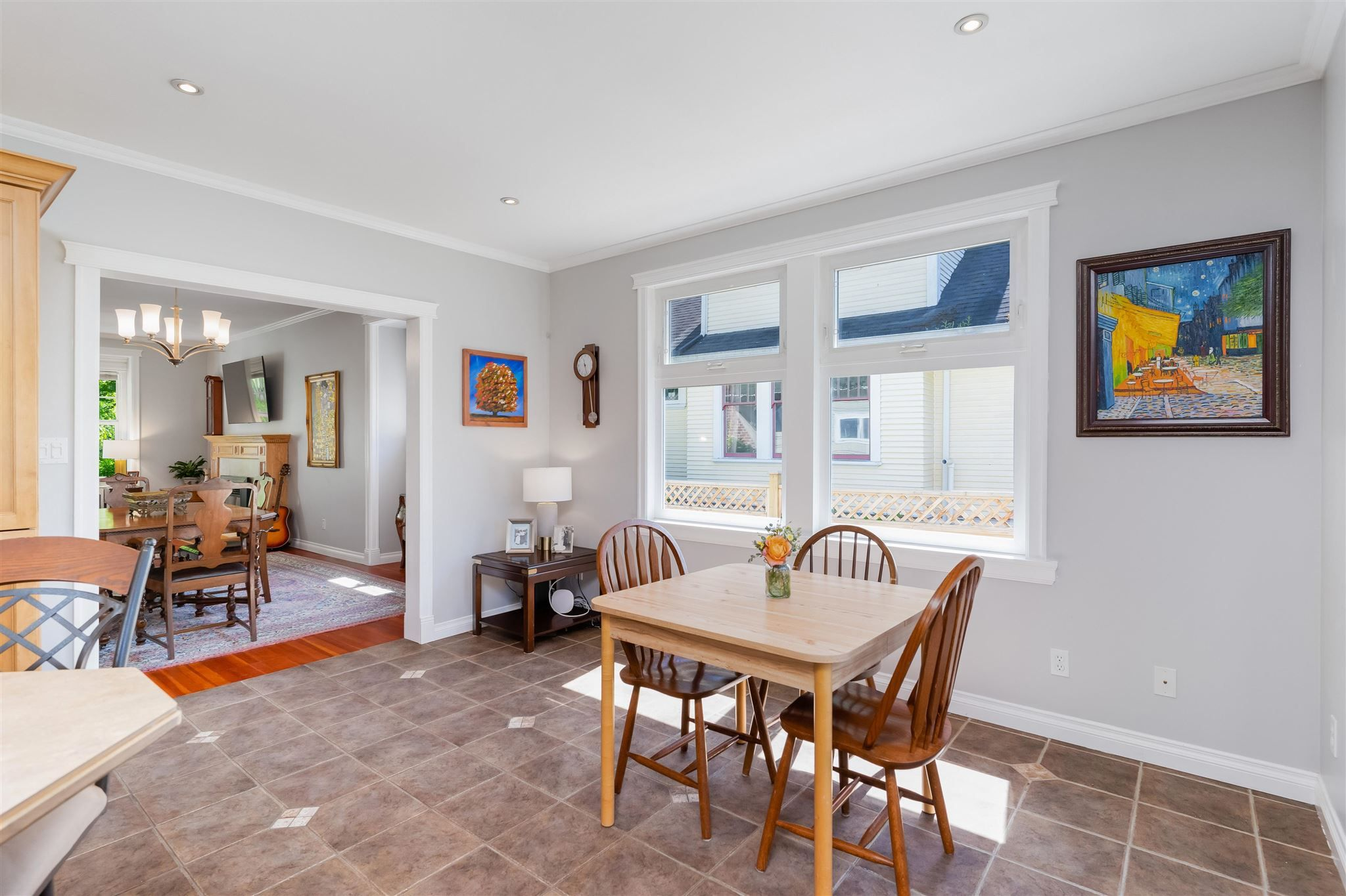 Photo 14: Photos: 412 FIFTH STREET in New Westminster: Queens Park House for sale : MLS®# R2594885