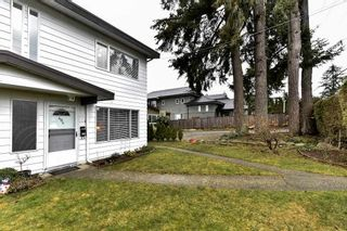 Photo 2: 484 MUNDY Street in Coquitlam: Central Coquitlam 1/2 Duplex for sale : MLS®# R2142692