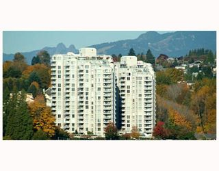 """Photo 1: 103 71 JAMIESON Court in New Westminster: Fraserview NW Condo for sale in """"PALACE QUAY"""" : MLS®# V803020"""