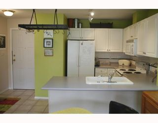 Photo 2: 405 2815 YEW Street in Vancouver: Kitsilano Condo for sale (Vancouver West)  : MLS®# V808543