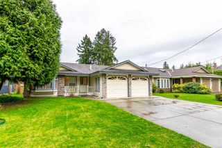 "Main Photo: 16242 108 Avenue in Surrey: Fraser Heights House for sale in ""Fraser Heights"" (North Surrey)  : MLS®# R2560818"