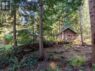 Photo 28: 1322 VANCOUVER BLVD. in Savary Island: Recreational for sale : MLS®# 16137