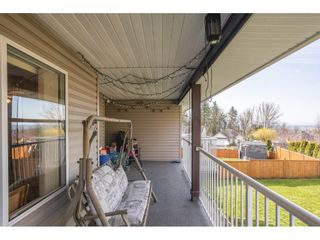 Photo 38: 7987 D'HERBOMEZ Drive in Mission: Mission BC House for sale : MLS®# R2559665