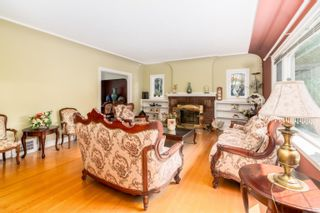 Photo 6: 5808 HOLLAND Street in Vancouver: Southlands House for sale (Vancouver West)  : MLS®# R2612844