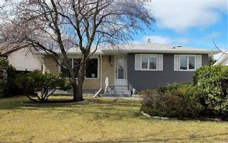 Main Photo:  in Winnipeg: North Kildonan Residential for sale (3F)  : MLS®# 202108752