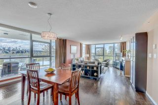 """Photo 7: 705 5611 GORING Street in Burnaby: Central BN Condo for sale in """"THE LEGACY"""" (Burnaby North)  : MLS®# R2161193"""