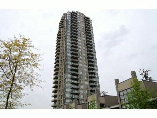 Main Photo: 2703 2345 MADISON Avenue in Burnaby: Brentwood Park Condo for sale (Burnaby North)  : MLS®# V889888