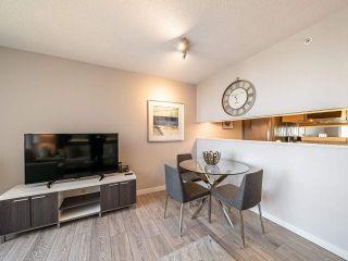 Photo 8: 2407 1288 W GEORGIA STREET in Vancouver: West End VW Condo for sale (Vancouver West)  : MLS®# R2566054
