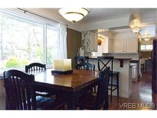 Photo 3:  in VICTORIA: Es Rockheights House for sale (Esquimalt)  : MLS®# 466320