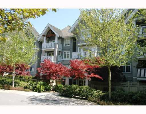 """Main Photo: 304 1420 PARKWAY Boulevard in Coquitlam: Westwood Plateau Condo for sale in """"MONTREAUX"""" : MLS®# V646693"""